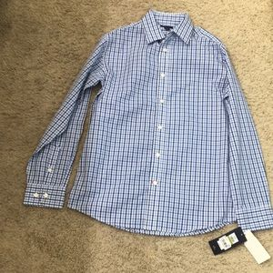 Tommy Hilfiger shirt youth medium
